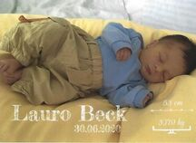 lauro beck